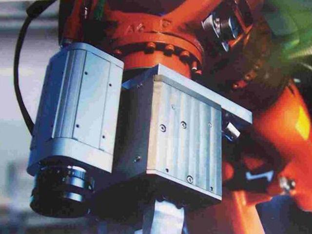 机器视觉检测设备系统配件有什么部分组成呢?