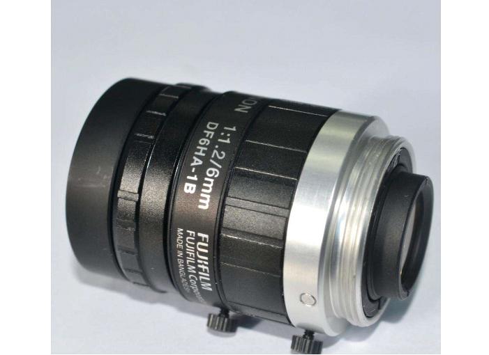 富士能HF-XA系列工业镜头